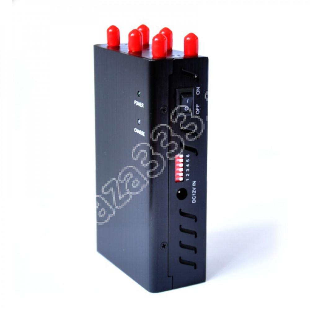 Троян Х6-A (4G LTE / 4G Wimax)