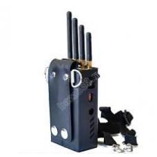 Black Wolf GT-12A GSM/Wi-Fi/3G