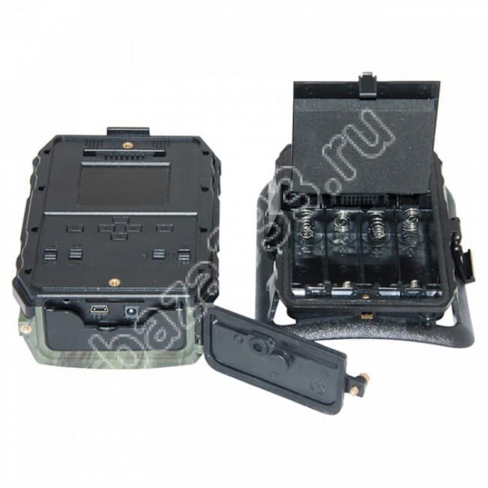Фотоловушка Falcon MMS 110 3G