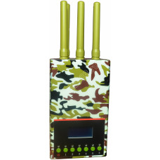 GSM-3G-4G-GPS-WIFI Глушилка EaglePro Мгла